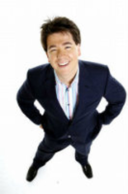 SOLD OUT- 2x Michael McIntyre VIP Tickets