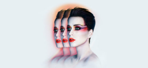 SOLD OUT - 2x  Katy Perry VIP Tickets