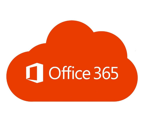 Office 365 - from £3 per month