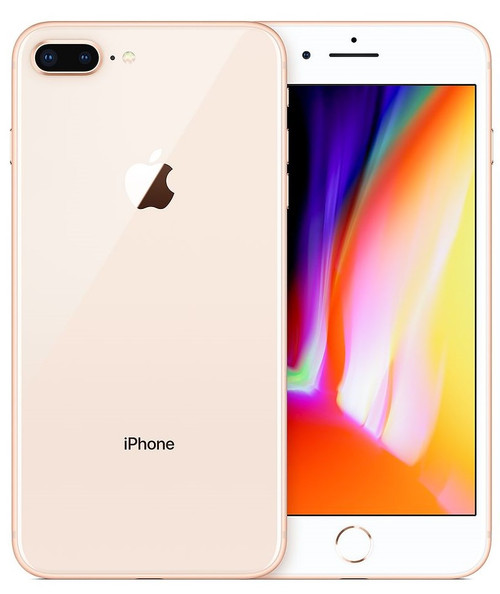 iPhone 8 Plus- Active Approved