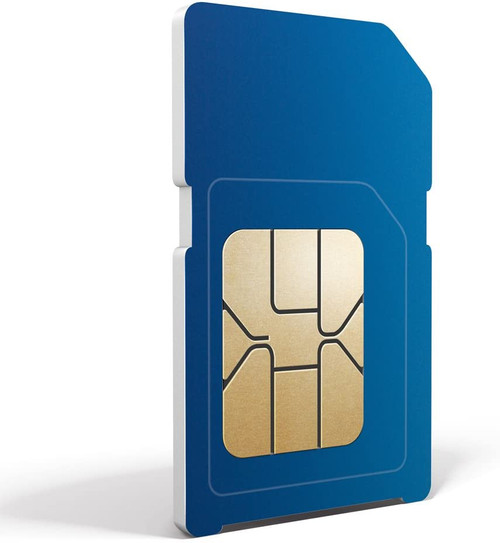 SIM ONLY - O2 Small Biz 50GB 18 Month