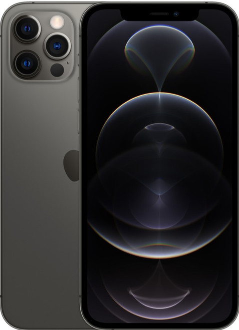 iPhone 12 Pro Max - Active Approved