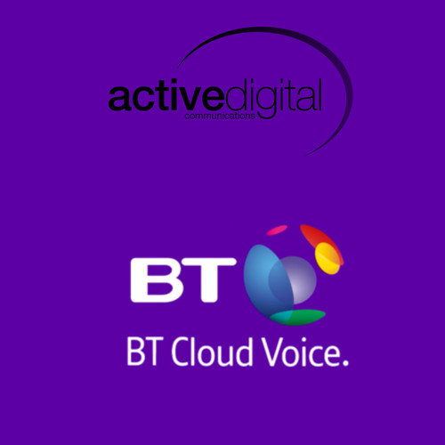 BT Cloud Voice - From £13  per month