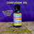Use Ravyn Grove Elemental's CONFUSION OIL to confound your enemies! Handcrafted according to our familial traditions, a special blend of oils and herbs!