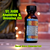 Each bottle of Ravyn Grove Elemental's handcrafted St Jude Oil contains the Prayer to St. Jude printed on the label.