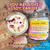 Our YOU ARE LOVED Soy Jar Candle, crafted by Ravyn Grove Elemental LLC, is infused with sweet uplifting Honeysuckle and mysterious earthy Dragon's Blood Oils and a special blend of roots n herbs to promote love, compassion, and acceptance!
