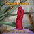 THE LOVERS FIGURE CANDLE crafted by Ravyn Grove Elemental LLC.
