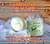 Ravyn Grove Elemental LLC crafted our A Fresh Start Jar Soy Candle with Lily of the Valley, Moonflower, and Cedar to use in your Road Opening Workins to help open those roads so you can start anew!