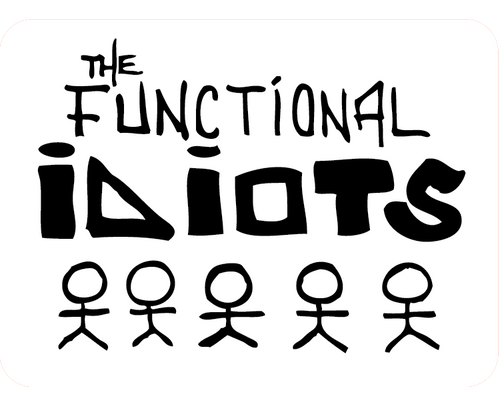 The Functional Idiots Official Store