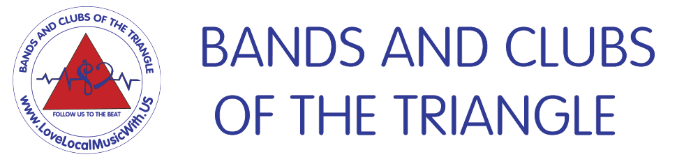 Bands and Clubs of the Triangle