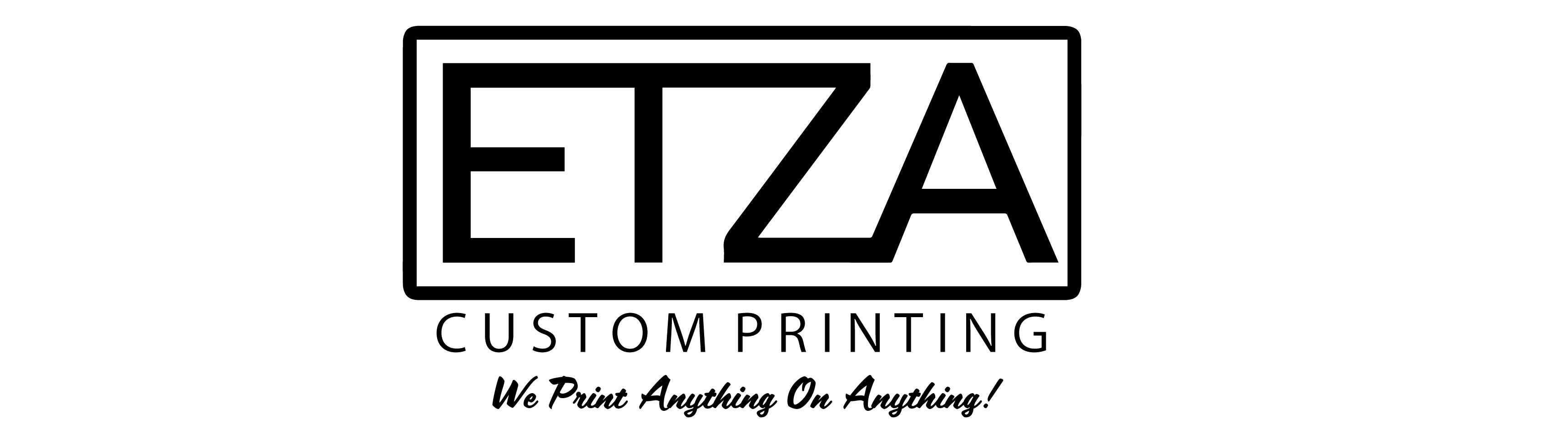 ETZA Custom Designs | Find Your Humor!