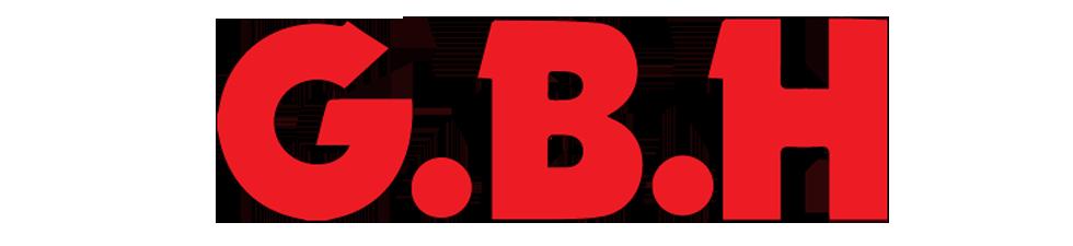 GBH licensed skateboards