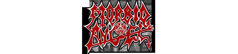 Shop Licensed Morbid Angel T-shirts   VolatileMerch.com