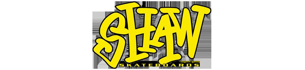 Shaw Skateboards
