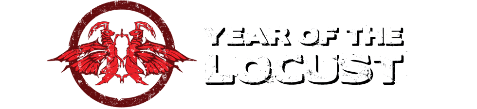 Year of the Locust Official Store