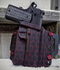 1911 Outside Waistband Kydex Holster
