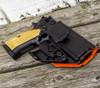 CZ P-01 Appendix Carry Kydex Holster