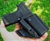 Glock 43 Appendix Carry Holster