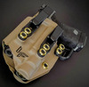 Glock 19 with O-Light PL 2 Valkyrie Holster