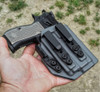 CZ P01 OLight PL Mini Holster