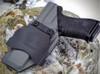 Glock 17 Gunmetal Gray Paddle Holster