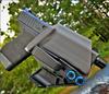 Glock 43 Minimalist Holster