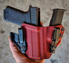 Glock Poly 80 Sidecar Appendix Carry Rig Holster