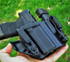 Glock 43 Sidecar Appendix Carry Rig Holster