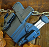 Walther PPS M2 Sidecar Appendix Carry Rig Holster