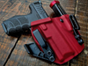 HK VP9 Sidecar Appendix Carry Rig Holster