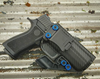 Sig P320 X Carry Appendix Carry Kydex Holster