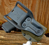 Glock 19 Inforce APLc Safariland UBL Drop Holster