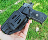 Sig P226 Legion SAO Competition Holster