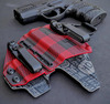 Walther PPS M2 Flexible Appendix Carry Rig
