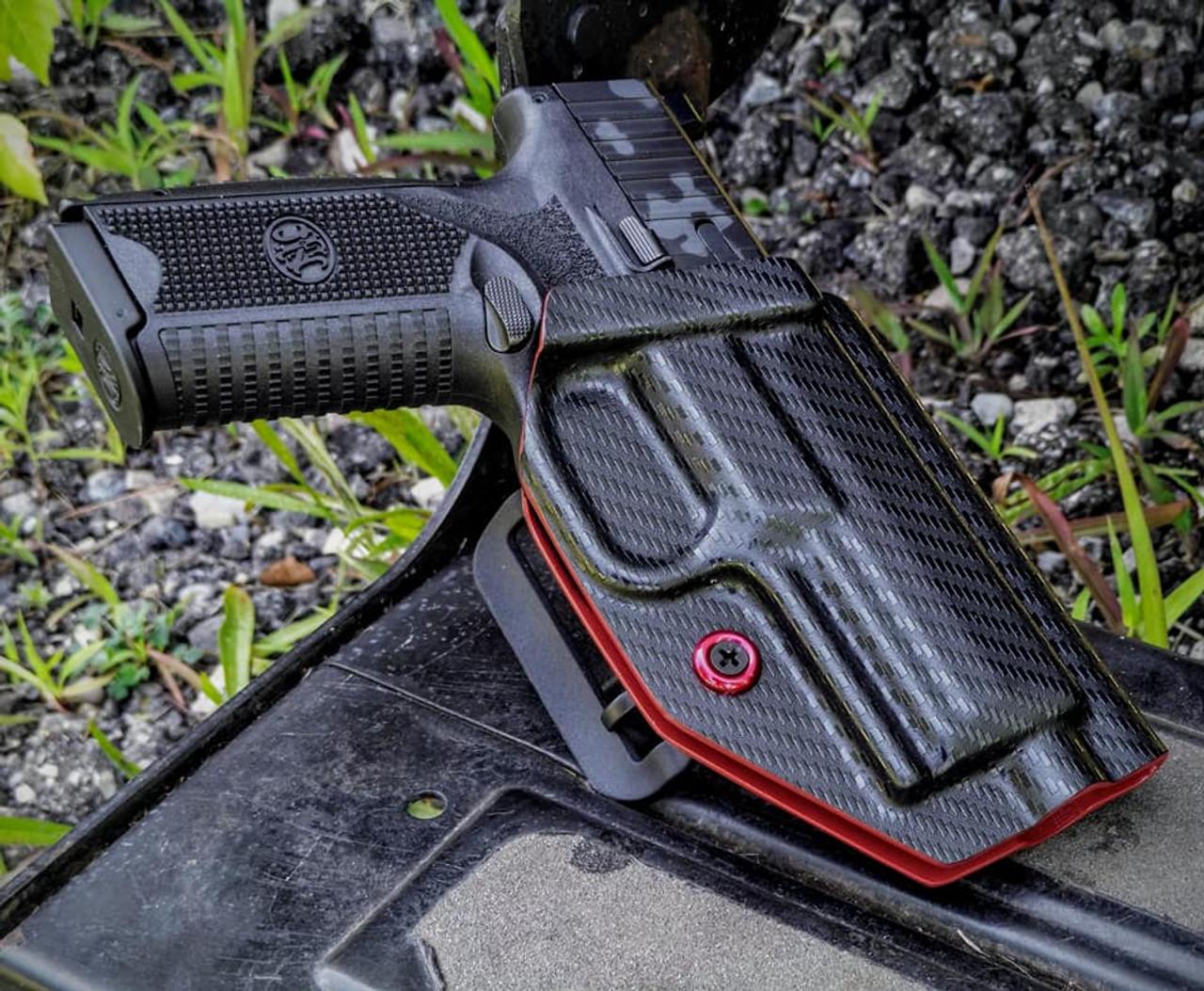 FN 509 Bladetech ASR Holster