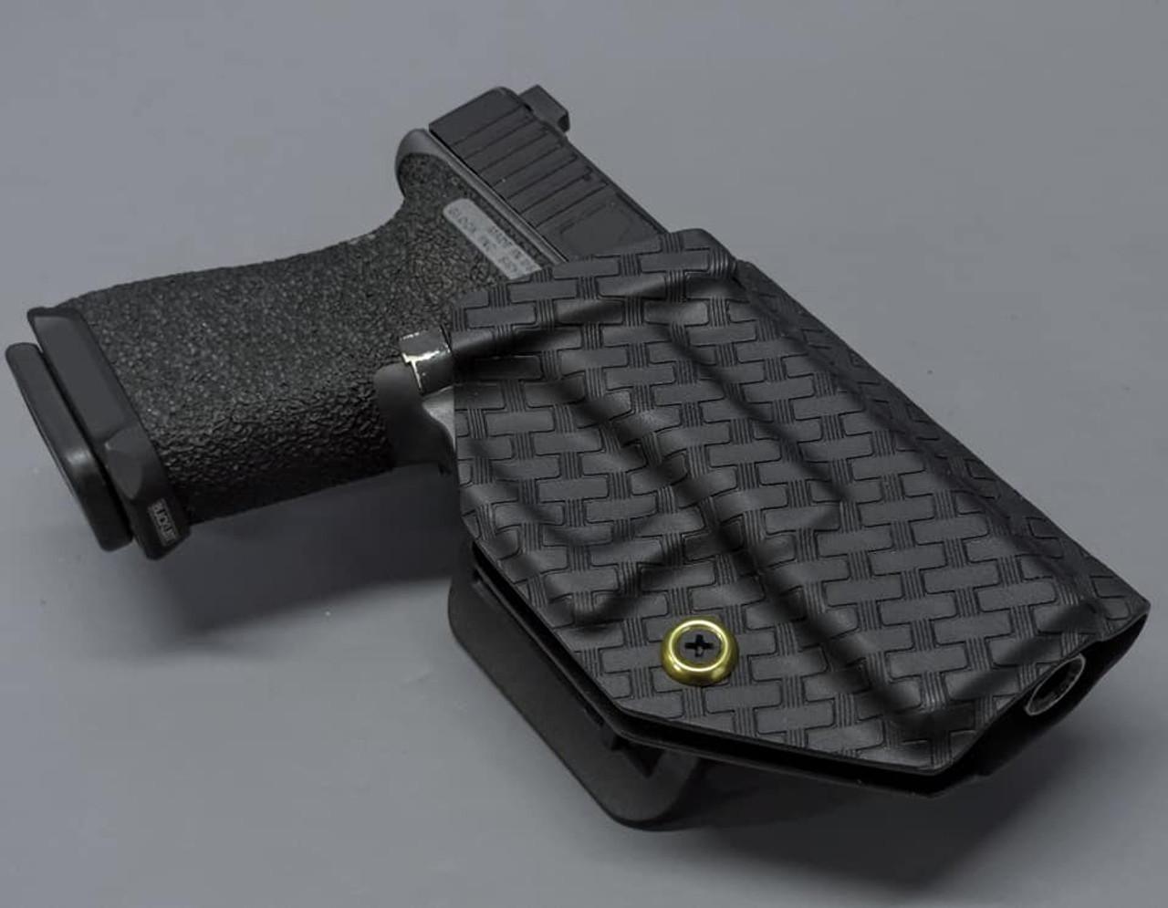 Glock 19 Outside Waistband Holster