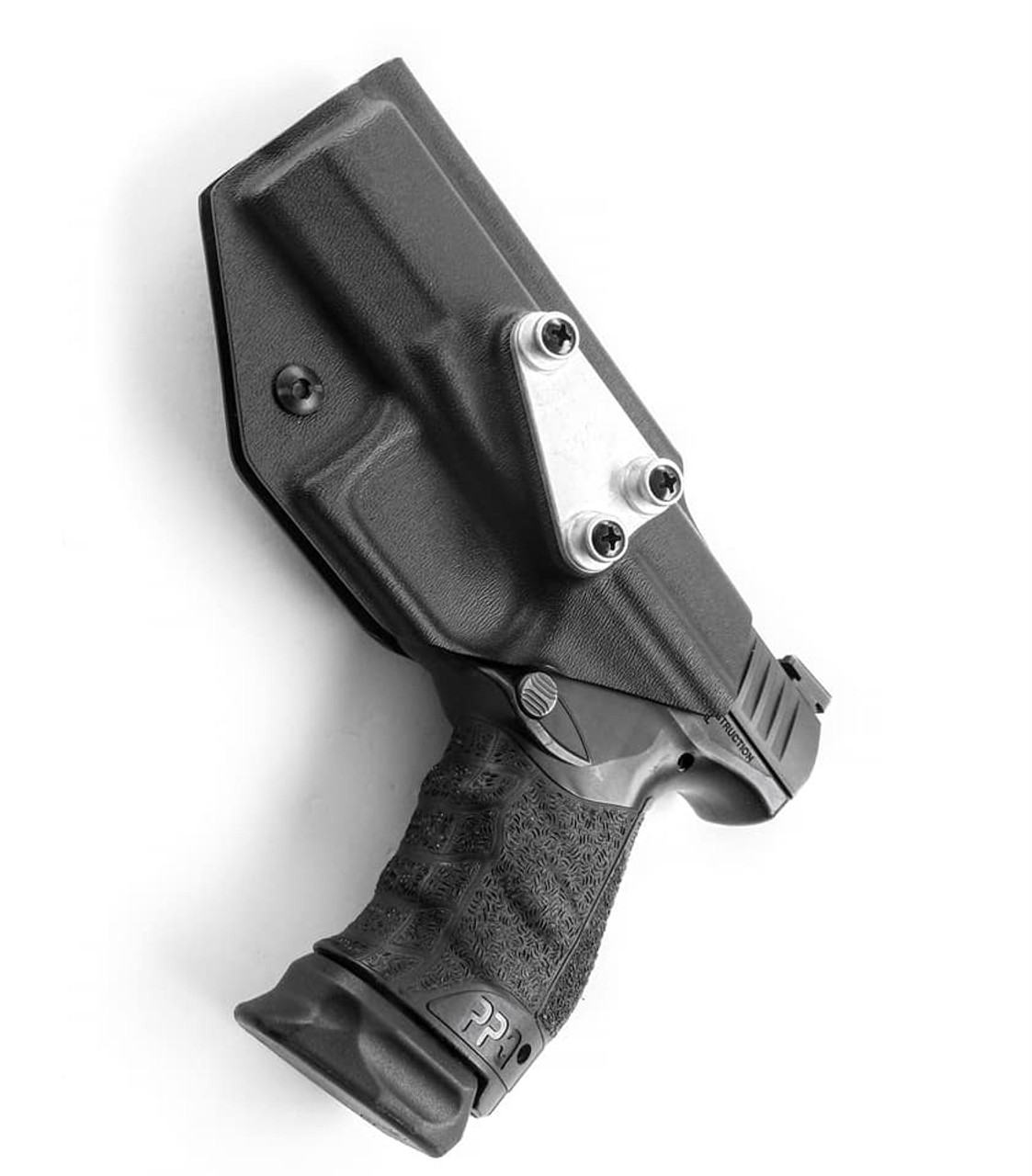 Walther PPQ 9/40 G-Code RTI Holster