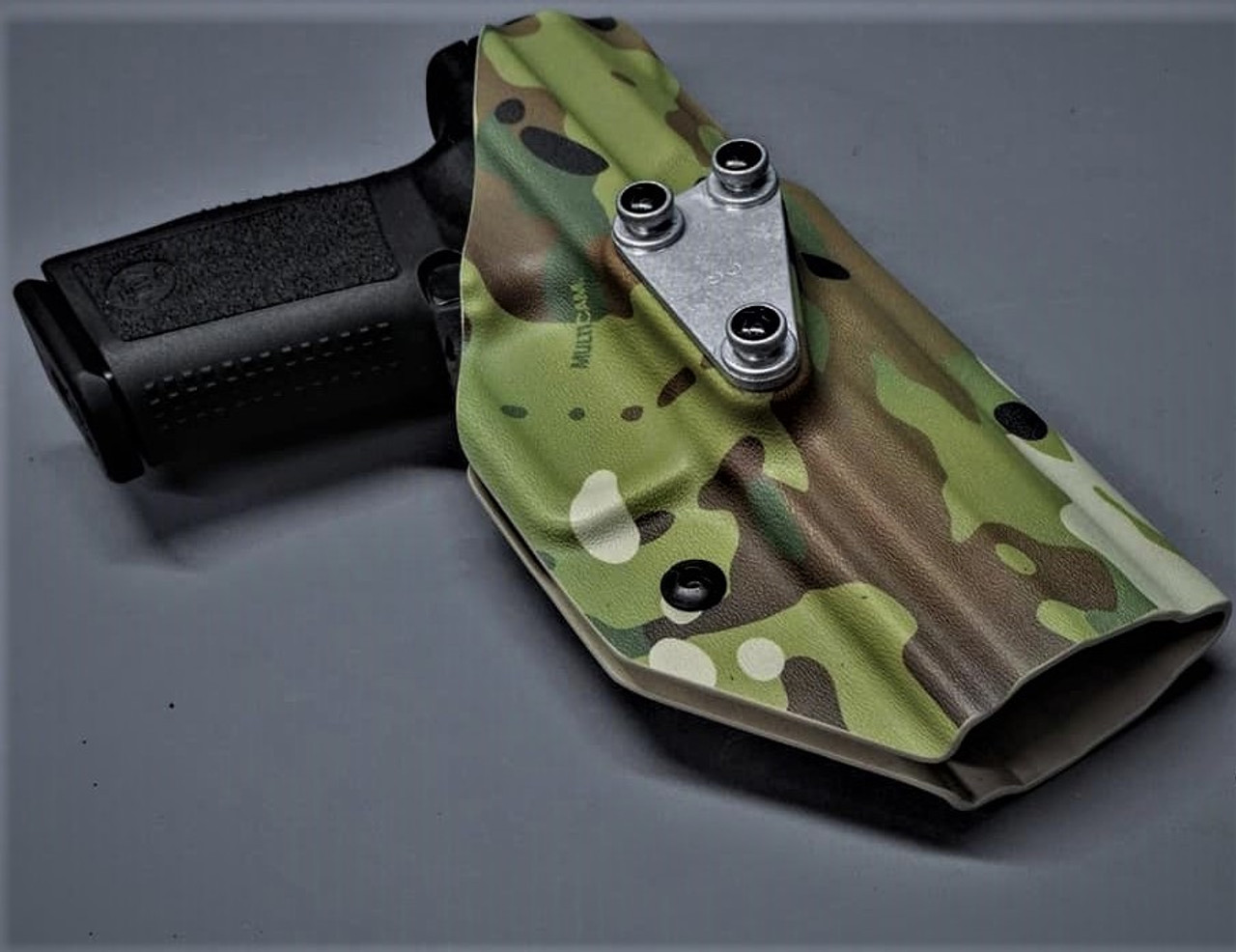 Canik TP9 G-Code RTI Holster