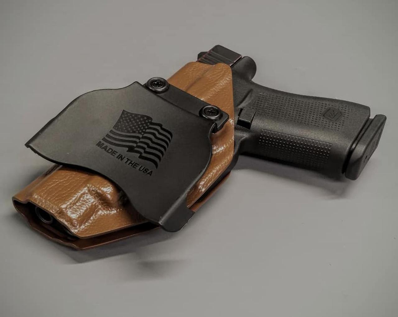 Glock 48 Paddle Holster