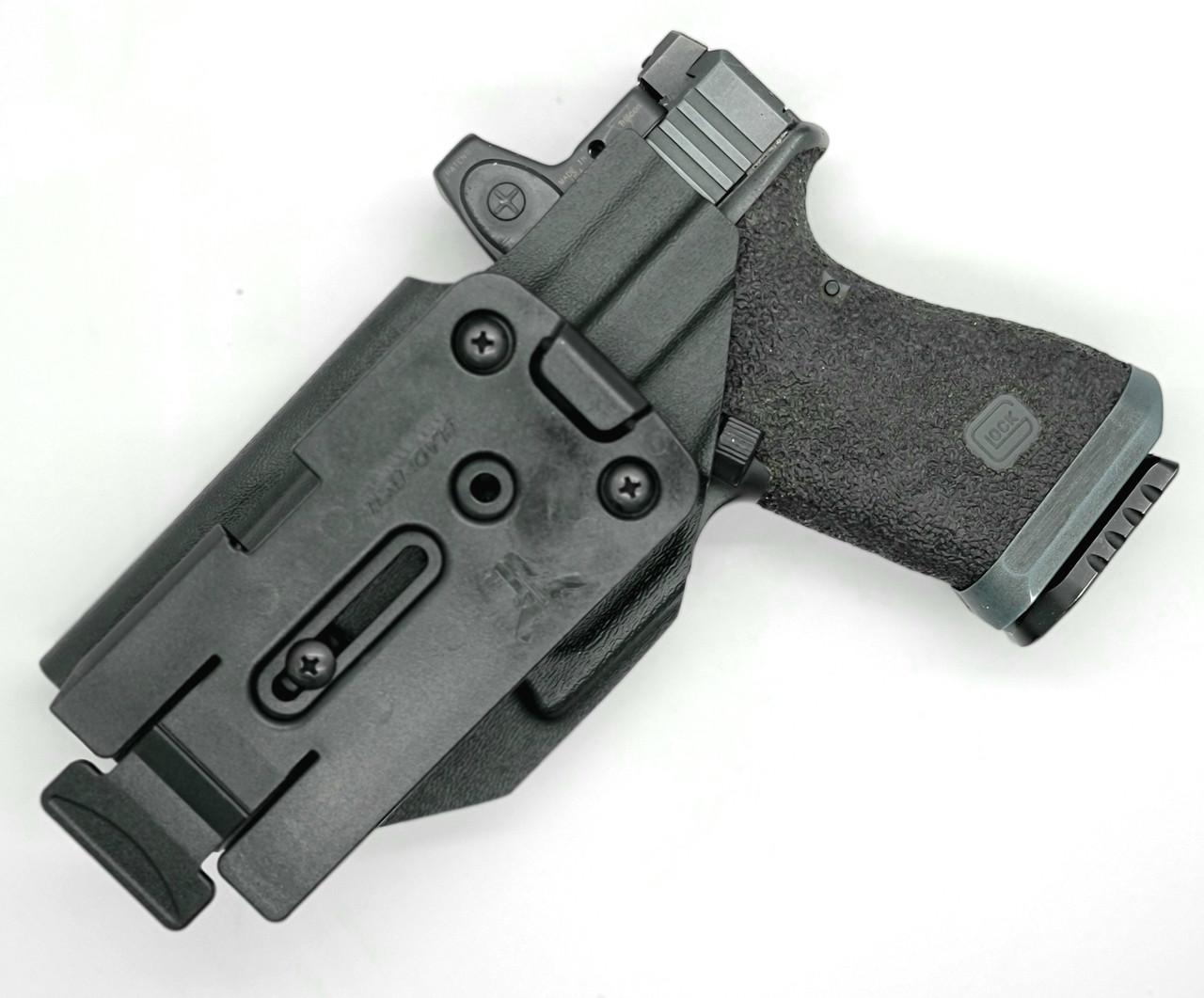 Bladetech TMMS (Tactical Modular Mount System) Holster