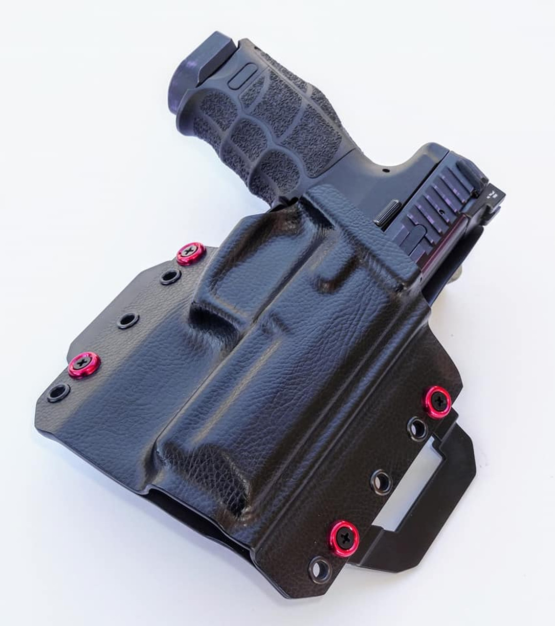 HK VP9 Outside Waistband Kydex Holster