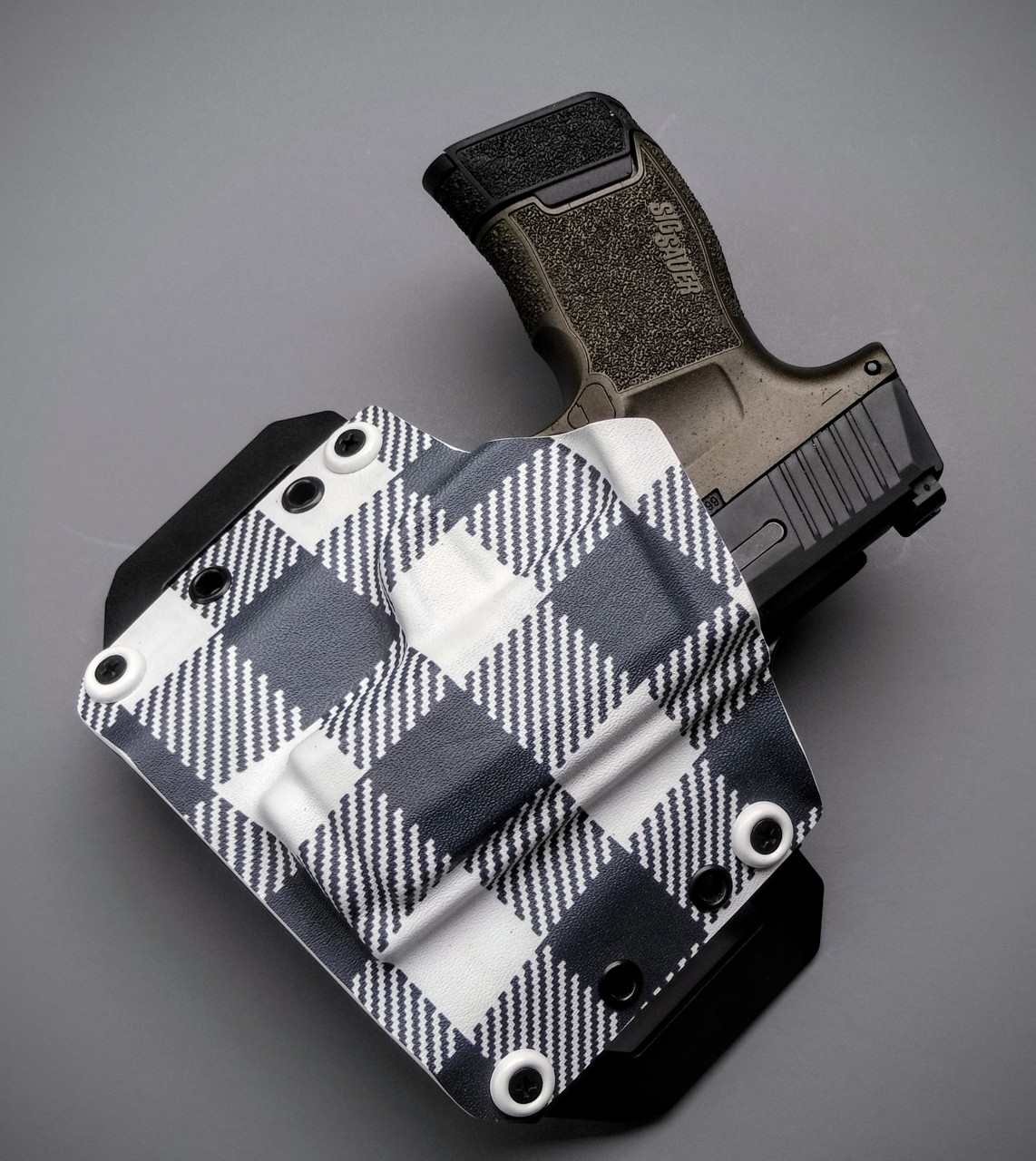 Sig P365 Outside Waistband Holster