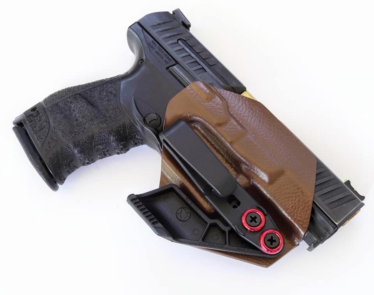 Walther PPQ Minimalist Holster