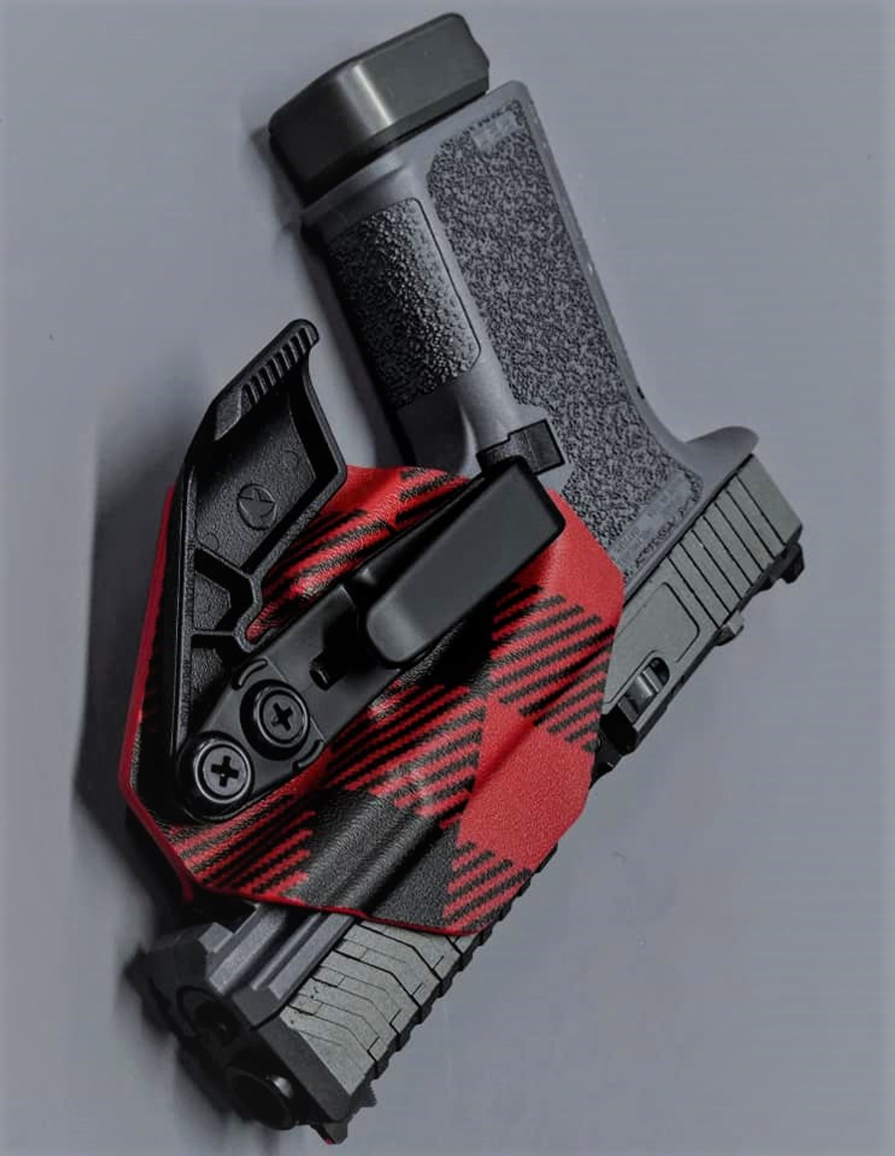 Glock Poly 80 Minimalist Holster