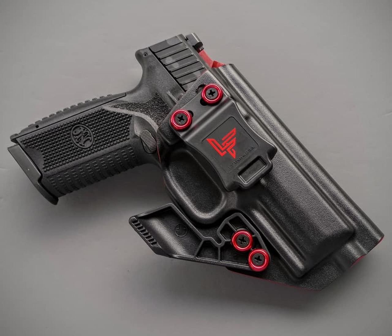 FN 509 Tactical Holster