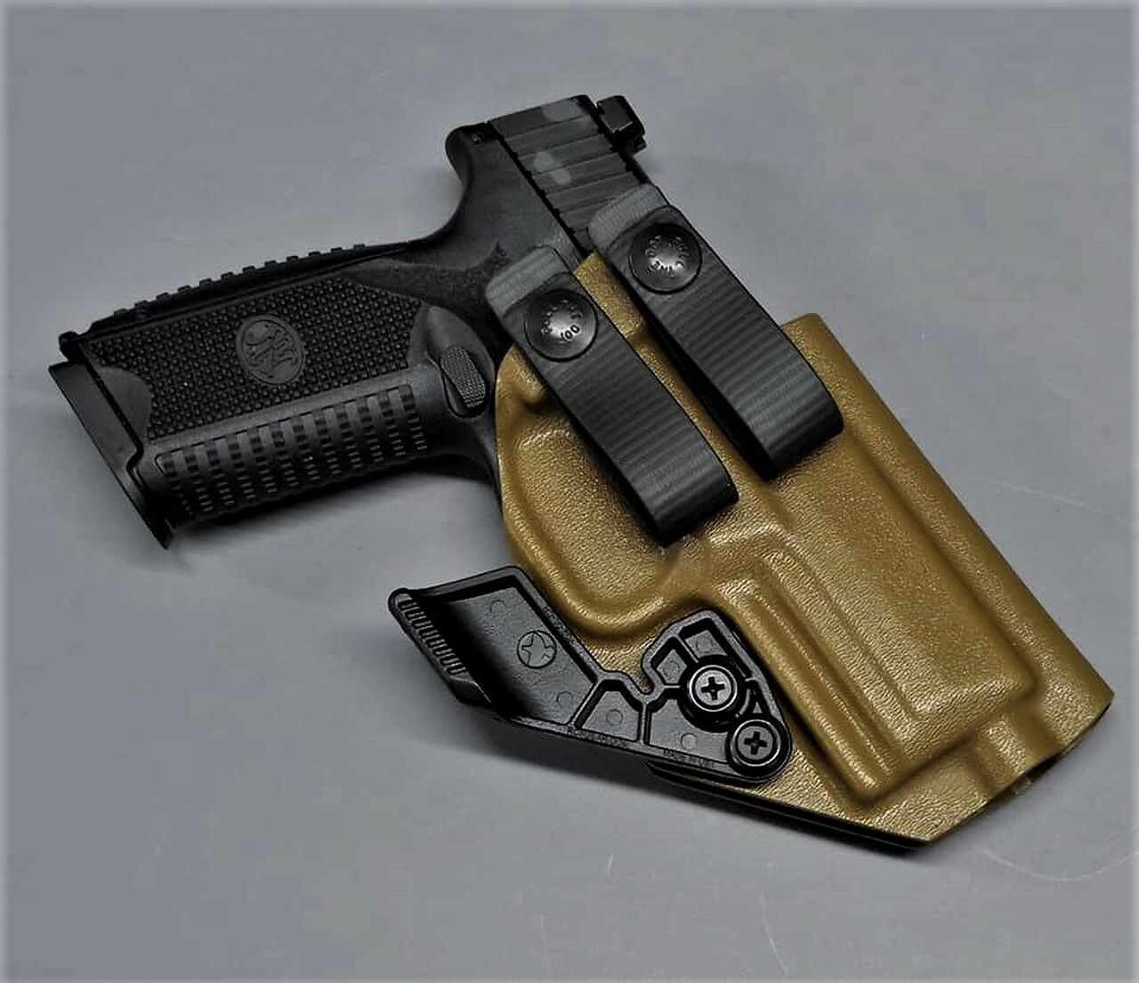 FN 509 Tactical Appendix Carry Holster
