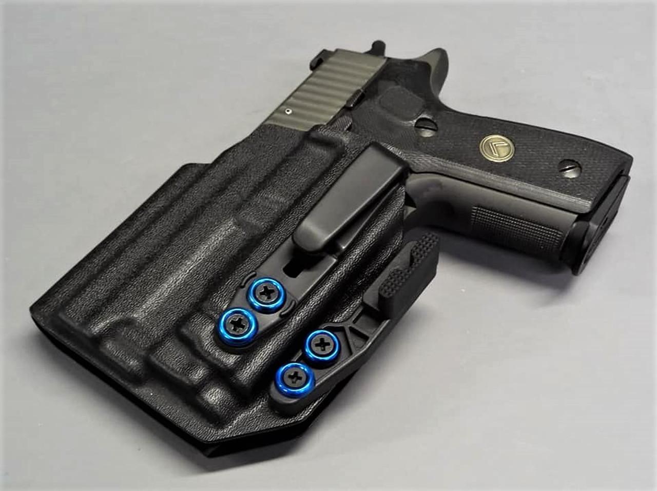 Sig P229 OLight Mini 2 Holster
