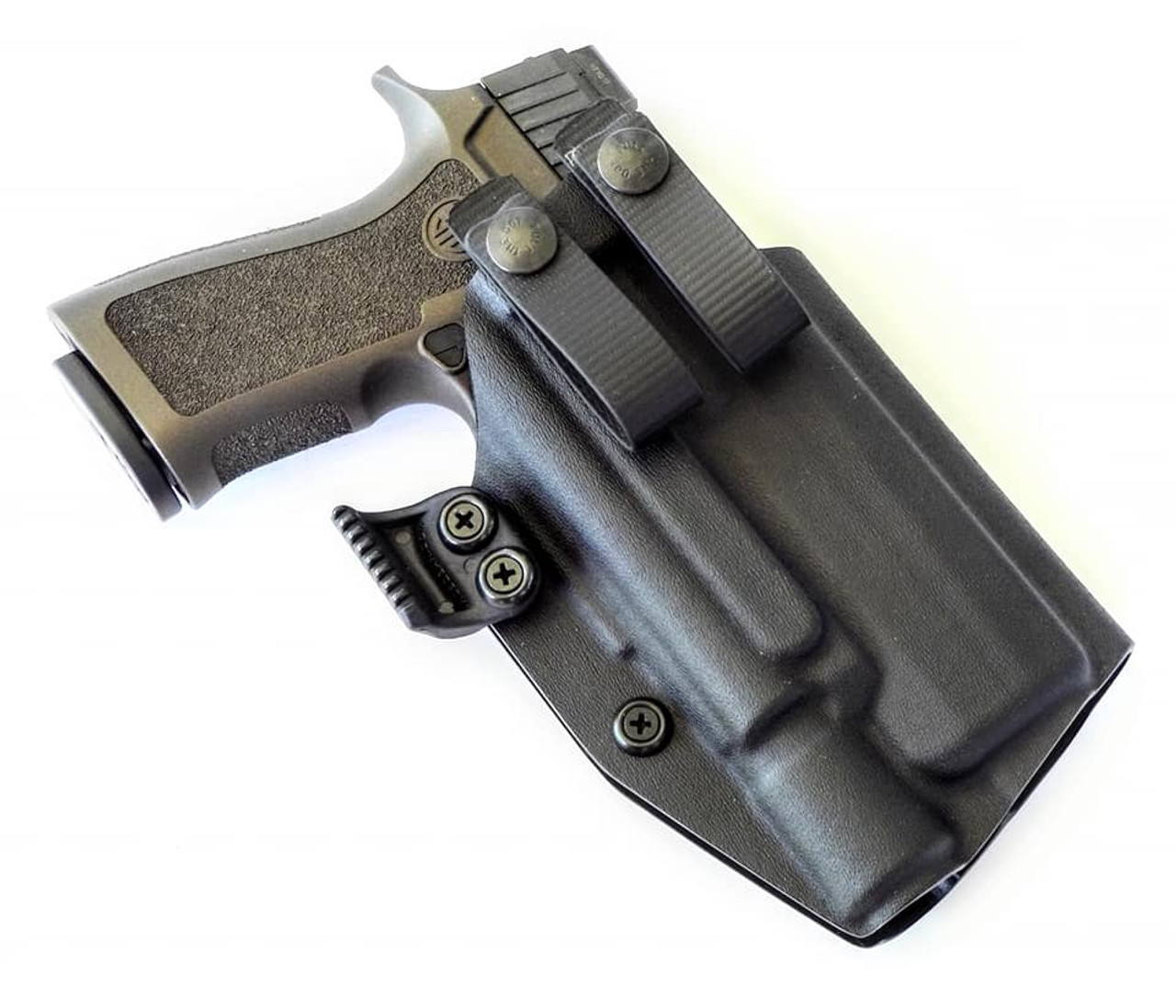 Sig P320 X300 Appendix Carry Holster