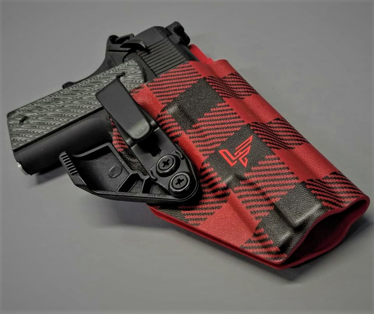 1911 Appendix Carry Holster