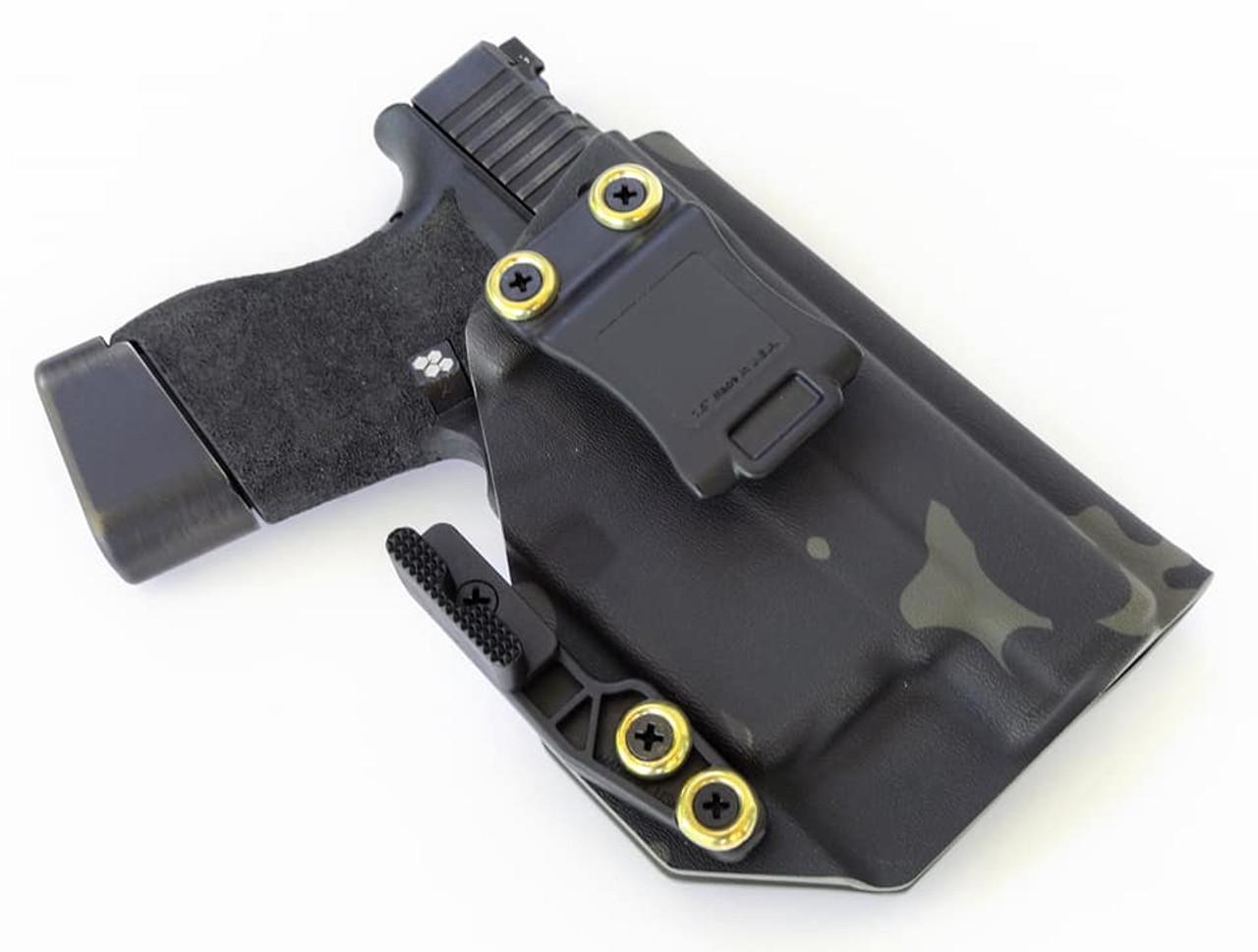 Glock 48 TLR6 Holster
